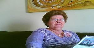 0034a15565da4 Zadita1942 76 anos Sou de Evora Evora